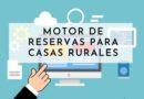motor de reservas para casas rurales