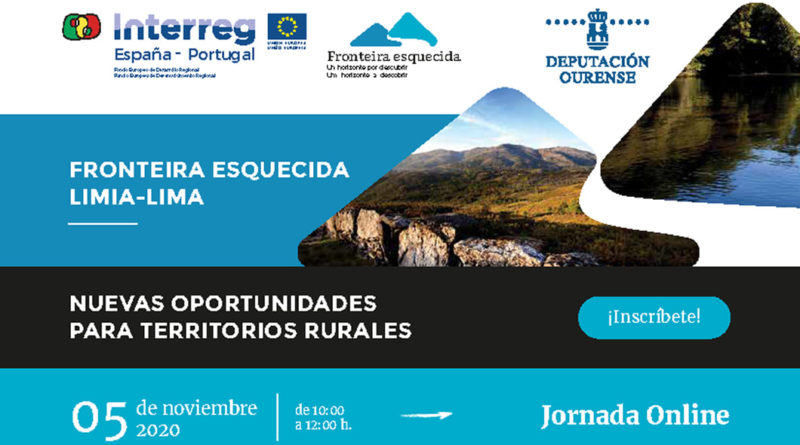 nuevas oportunidades para territorios rurales